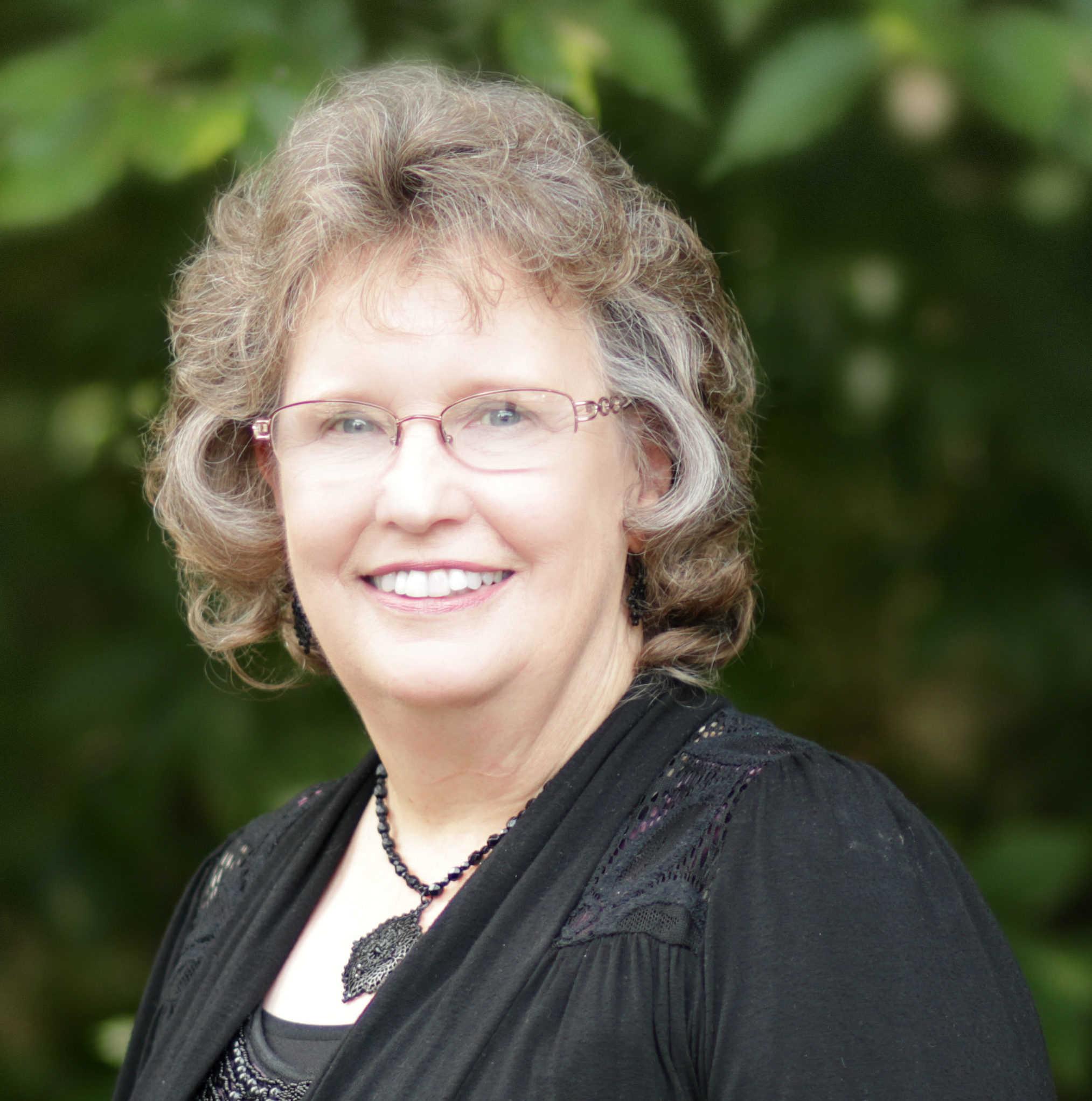 JRP Fuel Advisor | Betsy Bennett