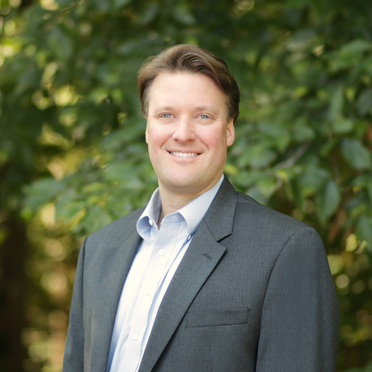JRP Fuel Advisor, CFO | Brandon Ogilvie