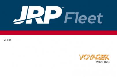 Nationwide Fuel Management | JRP Voyager Fleet Card